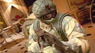 Rainbow Six: Осада – Русский спецназ! ФСБ! (HD) Rainbow Six: Siege