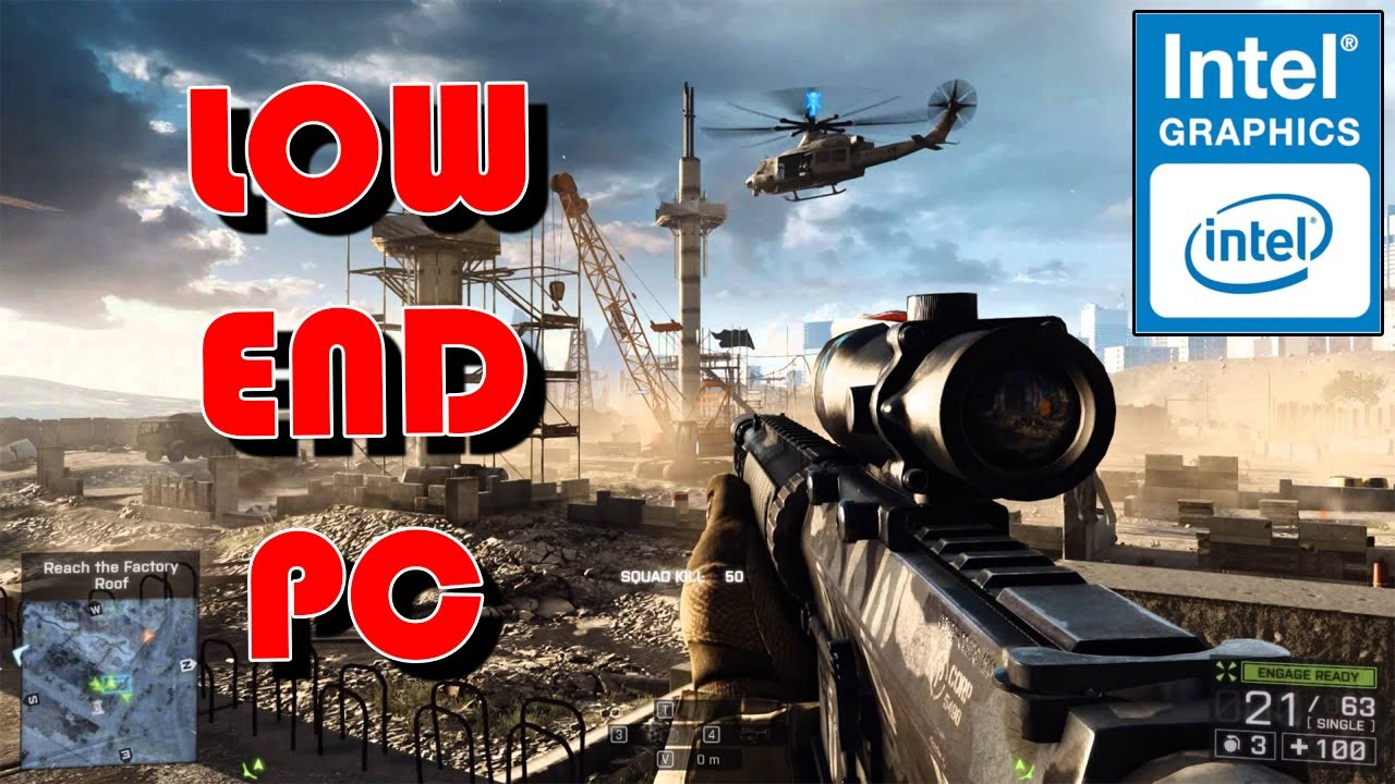 10 games top graphics low pc for