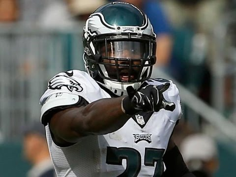 Malcolm Jenkins. The Enforcer '15 Highlights