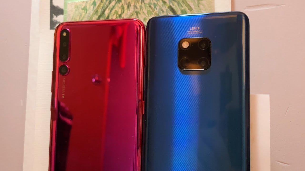 Honor Magic 2 Vs. Huawei Mate 20 Pro: Camera, Battery, Software, Performance Comparison