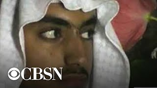 U.S. offers $1 million reward in hunt for bin Laden's son