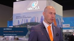 Jani Mäkinen discusses operational features of Wärtsilä 31DF engine | Wärtsilä