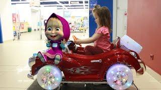 Развлечения для детей Детская игровая площадка Playground Entertainment for kids Baby Nursery Rhymes