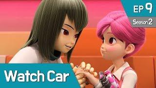 Video Power Battle Watch Car S2 EP09 Ari's Prince download MP3, 3GP, MP4, WEBM, AVI, FLV Agustus 2019