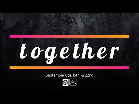 TOGETHER (Unbelievably United)
