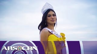 MISS UNIVERSE 2019 on ABS CBN: Live from Atlanta Georgia, USA