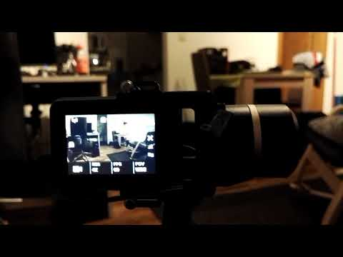 GoPro Hero6 Black freezing randomly while being used on external power source 2.