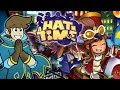 A Hat in Time - Black Mage Maverick