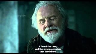 Wolfman [2010] - BEST SCENES