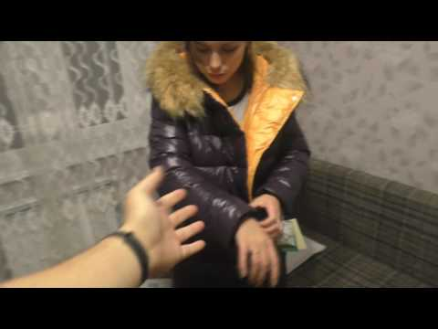 видео: Зимняя куртка miegofce с Алиэкспресс.