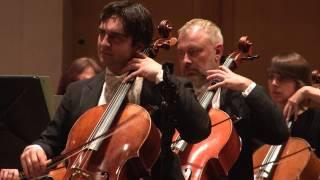 Gala Concert 2015 ONB, Eivind Aadland, Antonin Dvorak