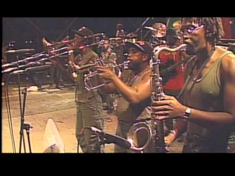 Lucky Dube - Reggae Sunsplash (Jamaica,1991)