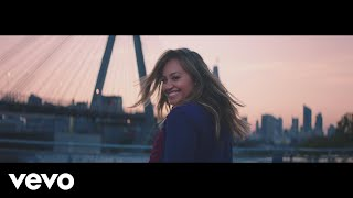 Смотреть клип Jessica Mauboy - Then I Met You