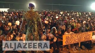 Gambia election: Human rights groups fear rigging