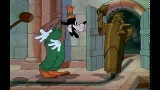 Mickey Mouse - Nettoyeurs de pendules (1937)