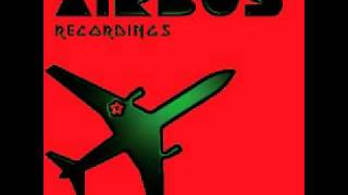 Steve Nocerino - Model 2 (Patrizio Mattei & Danny Omich remix) on AIRBUS Recordings