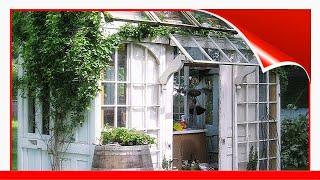 12 Garden Shed Ideas ️
