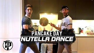 PANCAKE DAY DANCE!