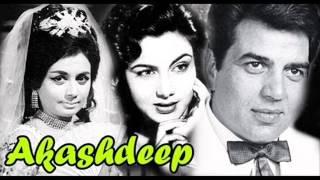 Mujhe Darde Dil Ka Pata Na Tha, Mohd Rafi Classic Forever, Akashdeep
