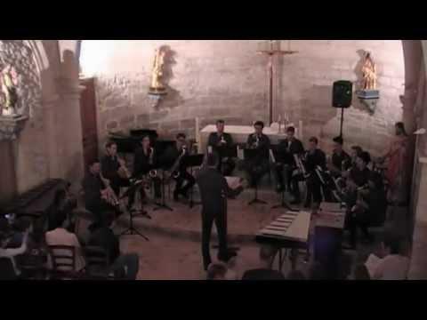 Toccata & Fugue in D Minor - J.S. Bach / Saxophones