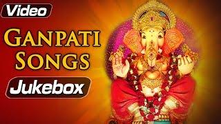 Ganpati Songs | Popular Filmi Geet - Ganpati Bappa Morya!
