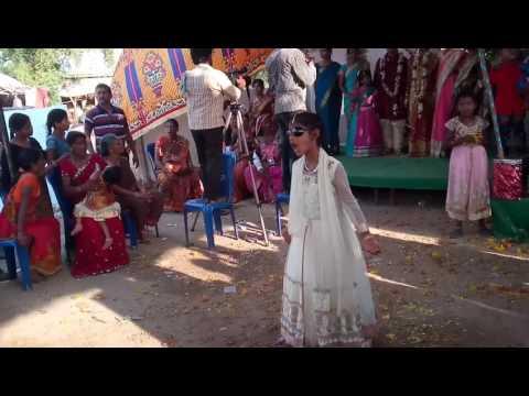 Super duper dance on kala chesma song