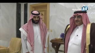 الطويان: هذه دولة عبدالعزيز بن عبدالرحمن في تعاضد أبناء بيت الحكم وتماسك شعبها.