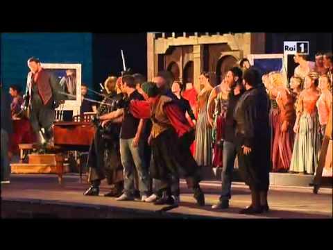 I Promessi Sposi(Opera Moderna)- Oggi come ieri