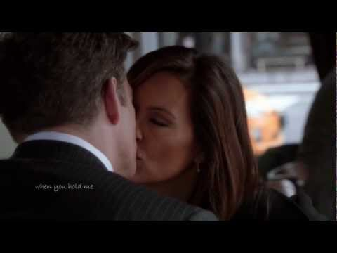 law and order svu olivia alex relationship