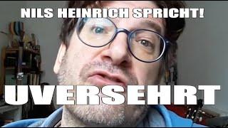 Nils Heinrich über körperliche Unversehrtheit