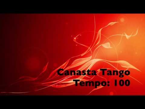 Canasta Tango (Audio)
