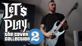 Sonic The Hedgehog 3 - Boss Theme (Surf Rock Cover)