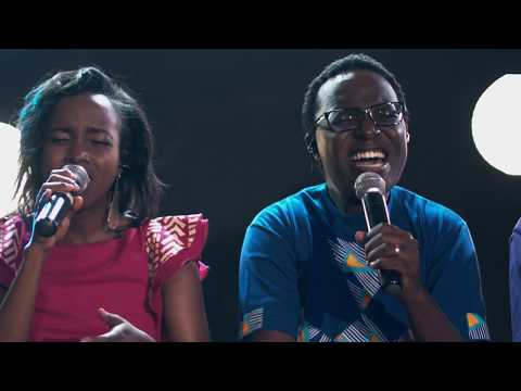 FATHER'S LOVE by Mwanga Band [Official Music Video]