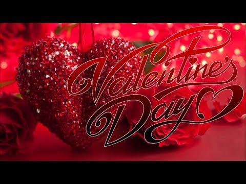 Поздравление в День Влюбленных. С Днем Святого Валентина!!❤️❤️ Красивое и нежное! - Шок видео с ютуба