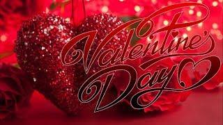 Поздравление в День Влюбленных. С Днем Святого Валентина!!❤️❤️ Красивое и нежное!