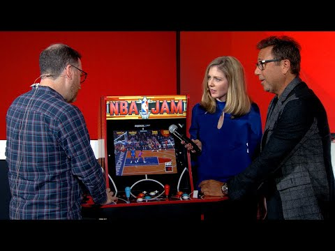 arcade1up's-digital-pinball:-there's-room-for-nostalgia-in-the-future-of-gaming-(live-stage-demo)