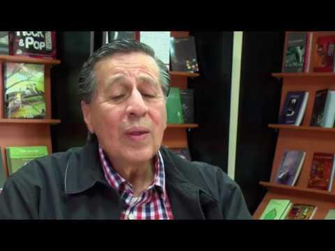Presentación del Libro Segunda Oportunidad de Hernán Burbano Urresta