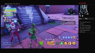 Fortnite Save the world Live giveaway