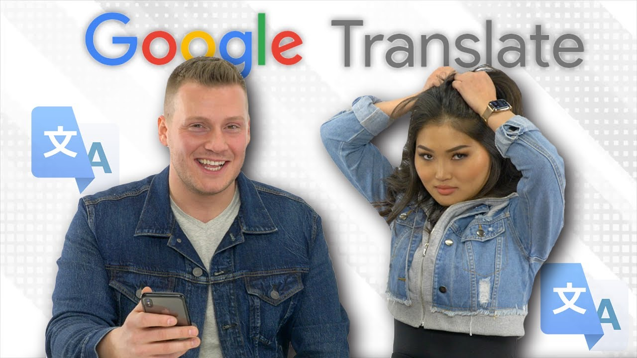 Google trad dating site