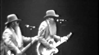 ZZ Top  - Sharp Dressed Man - Give it Up - Live in Halifax