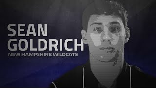 #CAAFB Game Day: Sean Goldrich - New Hampshire