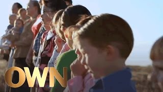 The Story Continues: Modern Polygamy   Our America with Lisa Ling   Oprah Winfrey Network