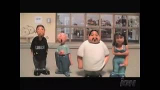 Homie Rollerz Nintendo DS Trailer - Teaser