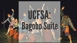 UCFSA XXII Cultural Nite |  Bagobo Suite