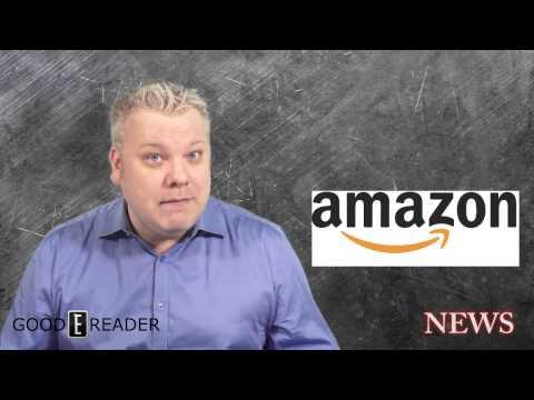Amazon  Custom Kindle Store For Samsung Phones