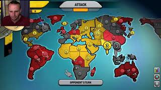 SSundee RISK FACTIONS  WHO CAN TAKE OVER THE WORLD!!!