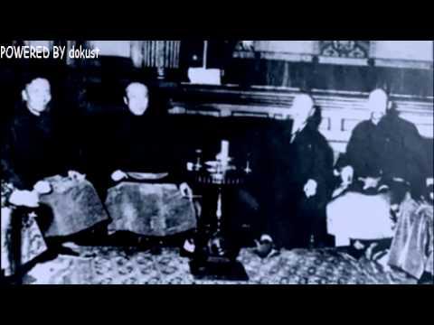 Geschichts Doku # Japan plant Gründung des Marionettenstaates Mandschuko