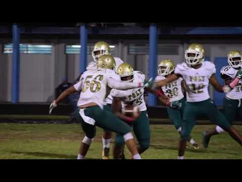 High School Football: Long Beach Poly vs. Compton