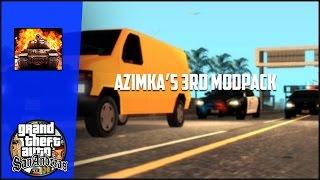 SA:MP: Azimka's 3rd modpack