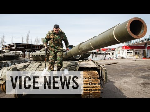 Should the US Send Lethal Aid to Ukraine?